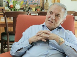 Stan Grof: The Potential of Holotropic States for Emotional Healing