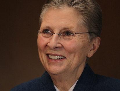 Joan Halifax, Ph.D.:  My Spiritual Opening