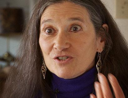 Sandra Ingerman: Shamanism and Mental Health